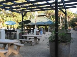 Juniper Springs concession area
