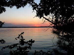 Final shot of sunset 3