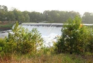 High Falls, GA
