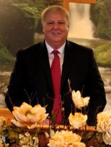 Pastor Butch