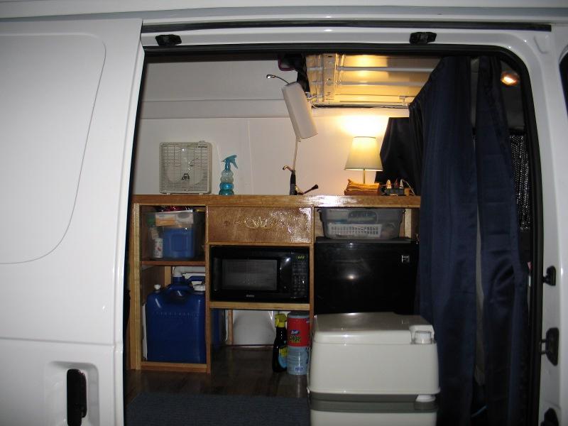 Van Tinycamper S Blog