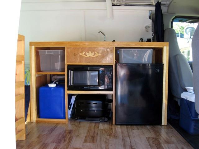 Cargo Van To Camper Van Tinycamper S Blog
