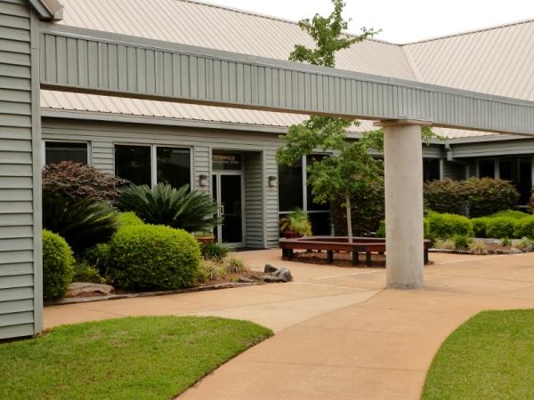 Lake Seminole Resource Center