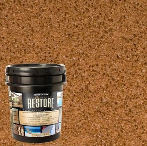 Rustoleum Restore Tinycamper S Blog