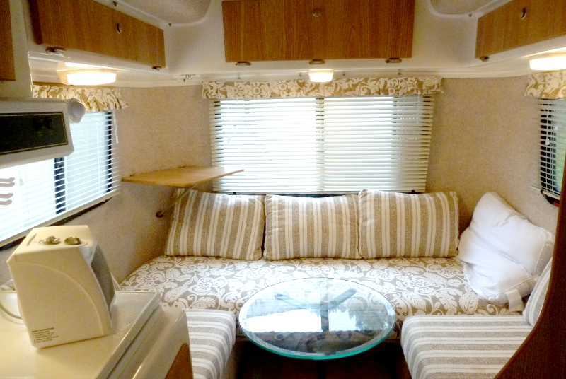 Casita Tweaks Plans Tinycampers Blog - Casita travel trailers floor plans