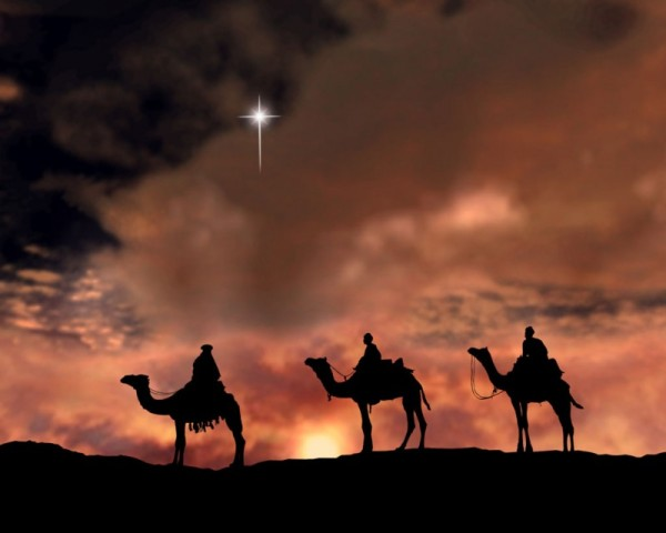 The Mystery of the Christmas Star - by Digistar  --  http://www.es.com/
