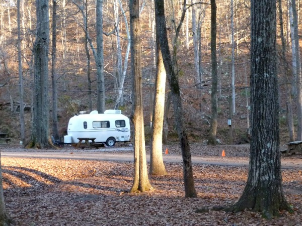 Tannehill State Park