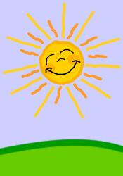 sunny-original