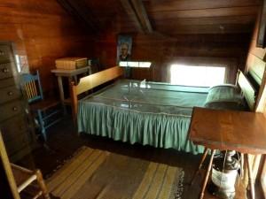 Servants' bedroom #2