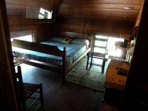 Servants' bedroom #1