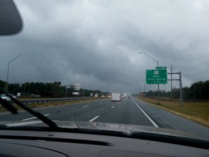 Our welcome to Central Florida