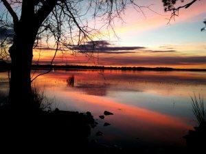 Sunset 2 of 3