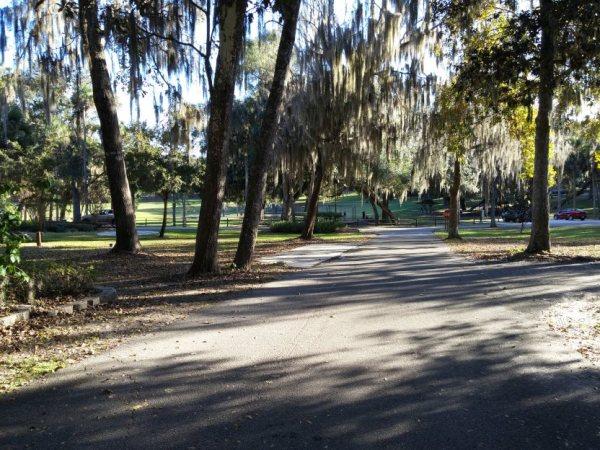 at magnolia park