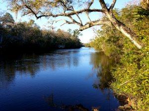 St. Marks River